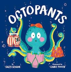 Octopants Image