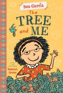 The Tree and Me Image