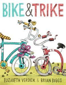 Bike and Trike Image