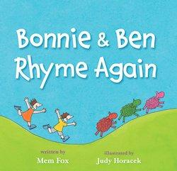 Bonnie and Ben Rhyme Again Image