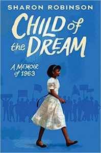 Child of the Dream: a memoir of 1963 Image