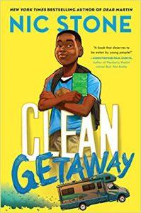 Clean Getaway Image