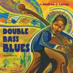 Double Bass Blues Image