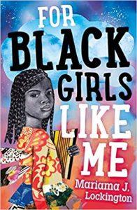 For Black Girls Like Me Image