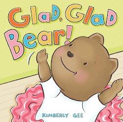 Glad, Glad Bear! Image