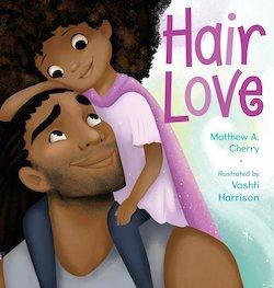 Hair Love Image