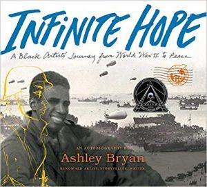 Infinite Hope: a black artist