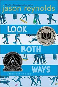 Look Both Ways: a tale told in ten blocks Image