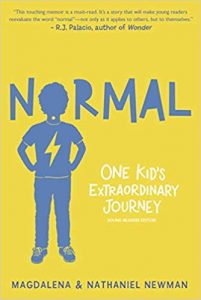 Normal: one kid