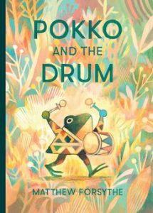 Pokko and the Drum Image