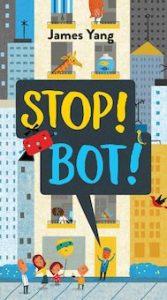 Stop! Bot! Image