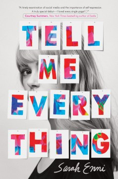 Tell Me Everything Image
