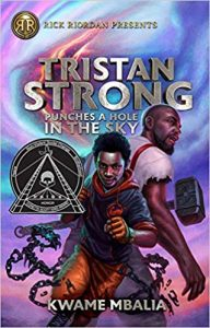 Tristan Strong Punches a Hole in the Sky Image