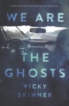 We are the Ghosts Image