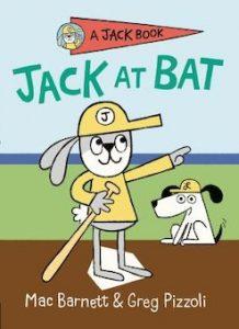 Jack at Bat Image