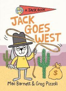 Jack Goes West Image